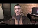 Niko узнав о GTA 5 пришол в ужас,теперь все его забудут как CJя из GTA SA