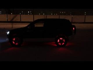 Suzuki Grand Vitara �������� ��������� �� ����� Led Wheels Premium
