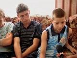 Детский медосмотр в Белгород-Днестровском  реабилитационном центре